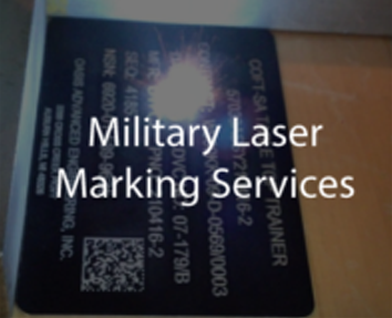 Military UID marking and reporting