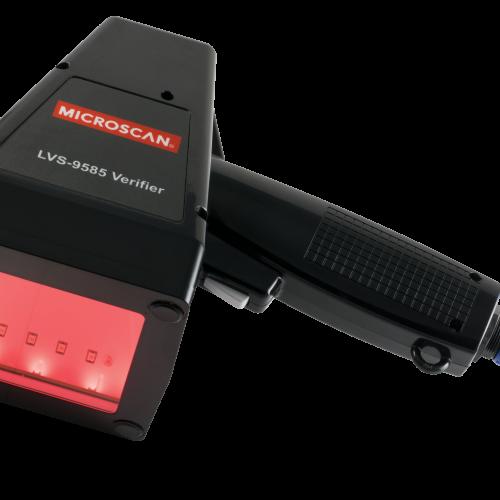 Hand held verification camera system