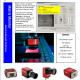 Matrix Monitor grading and logging software