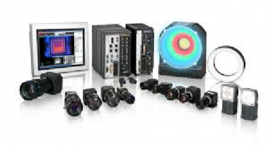 Omron machine vision grouping